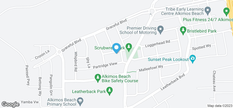12 Scrubwren Circuit, Alkimos