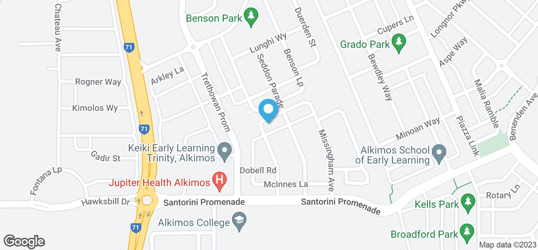 30 Missingham Avenue, Alkimos