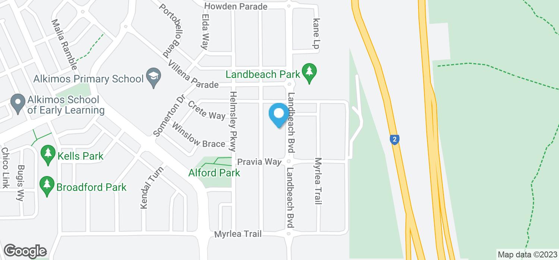 Lot 383,  Landbeach Blvd, Alkimos