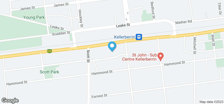 54 Massingham Street, Kellerberrin