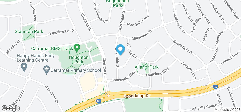 14 Kirkimbie Street, Carramar