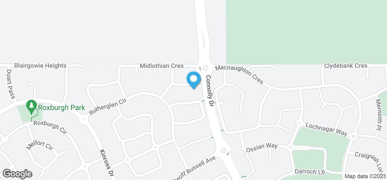 47 Midlothian Crescent, Kinross
