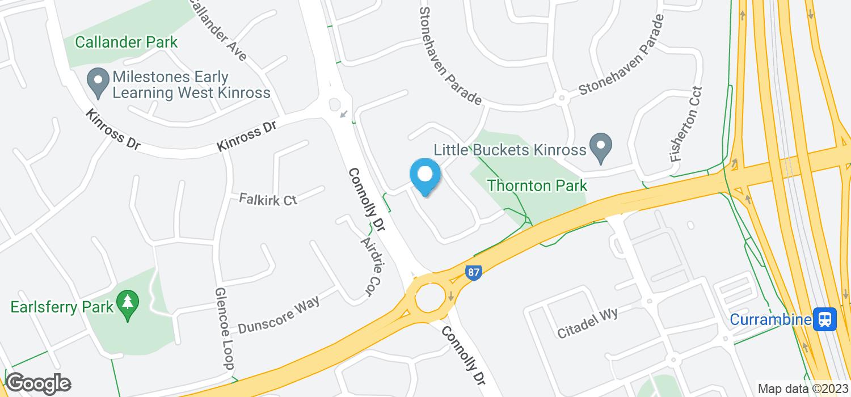 24 Whithorn Circle, Kinross