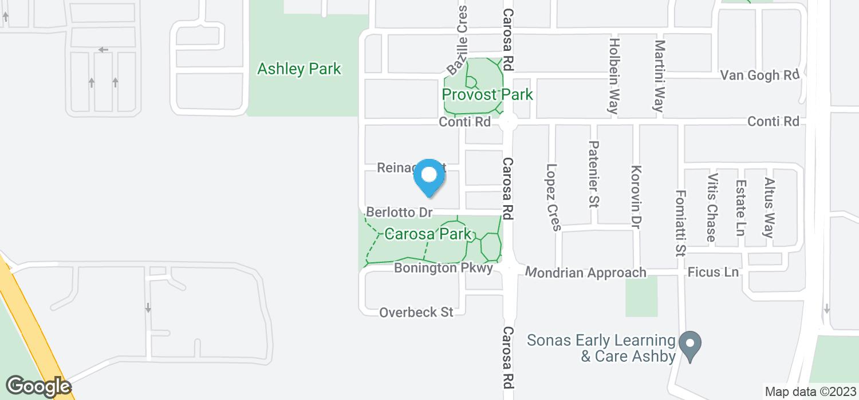 18 Berlotto Drive, Ashby