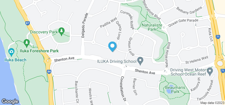 20 Quincy Loop, Iluka