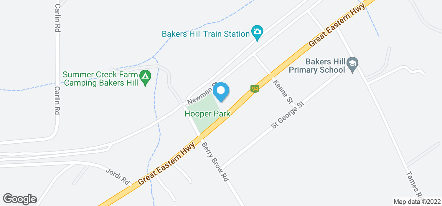 4601 Great Eastern Hwy, Bakers Hill