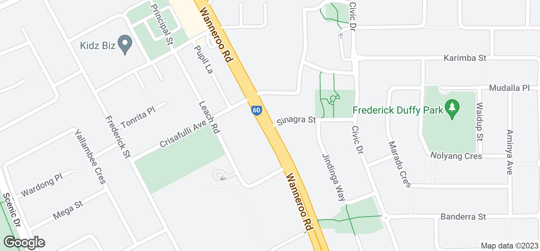 28 Kulindi Crescent, Wanneroo