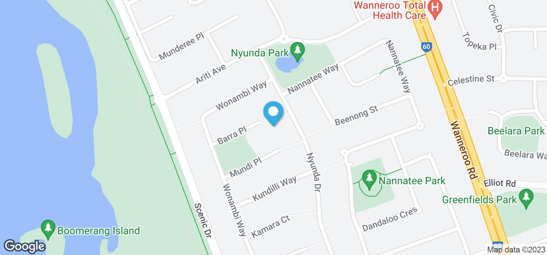 16 Barra Place, Wanneroo