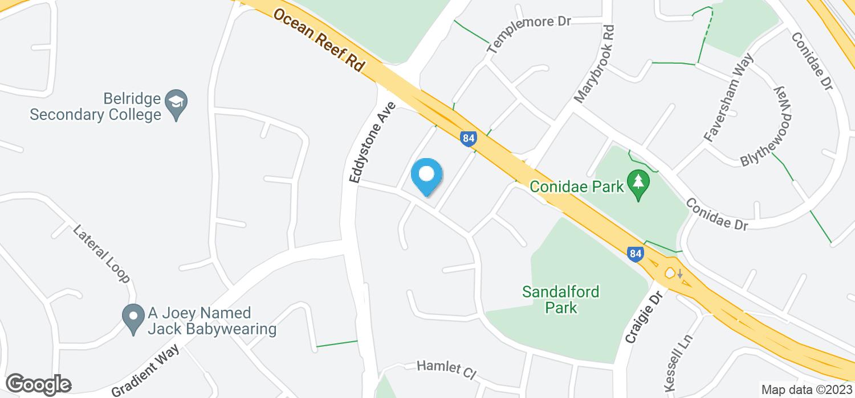 48 Sandalford Drive, Beldon