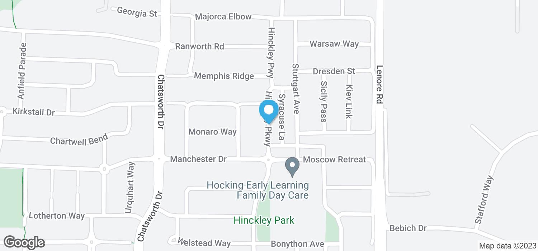 Lot 899,  Hinckley Parkway, Hocking