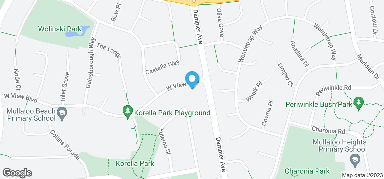 5 West View Boulevard, Mullaloo