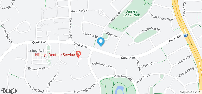 55A Cook Avenue, Hillarys