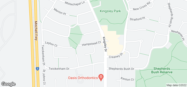 5B Johns Wood Drive, Kingsley