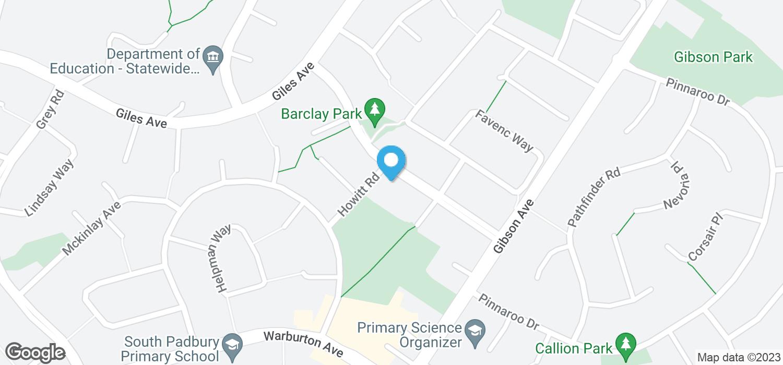 Lot Proposed L, 14 Howitt Road, Padbury