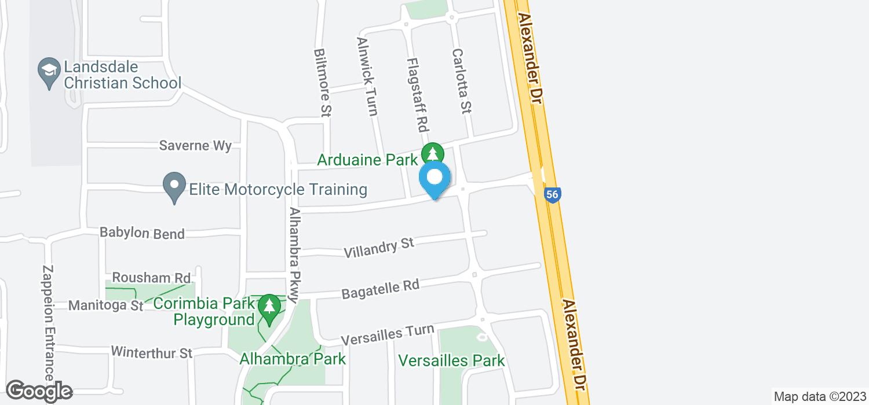 Lot 86,  Arduaine Street, Landsdale