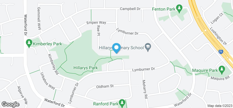 17 Clifford Vale, Hillarys