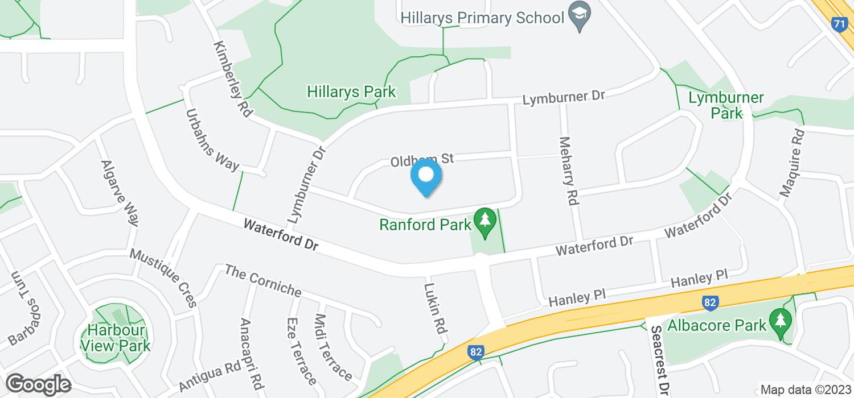 33 Ranford Way, Hillarys