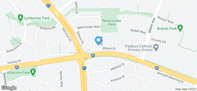 Proposed lot 2/ Raff Place, Padbury