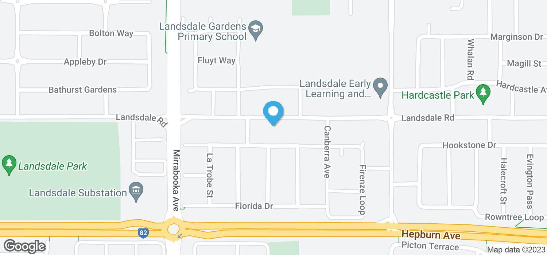 190 Landsdale Road, Landsdale