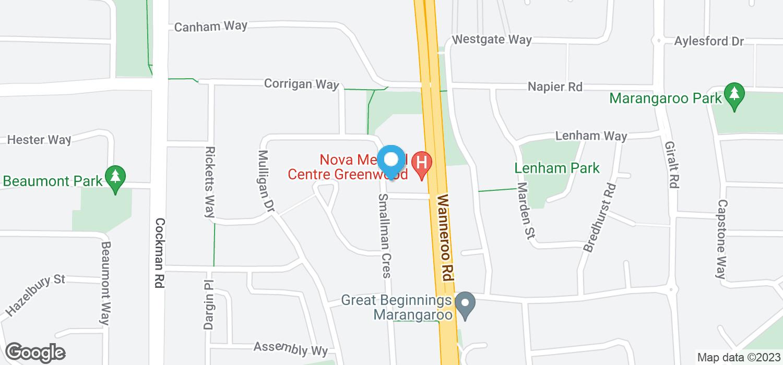 35 Smallman Crescent, Greenwood