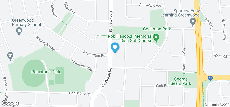 38 Cockman Road, Greenwood