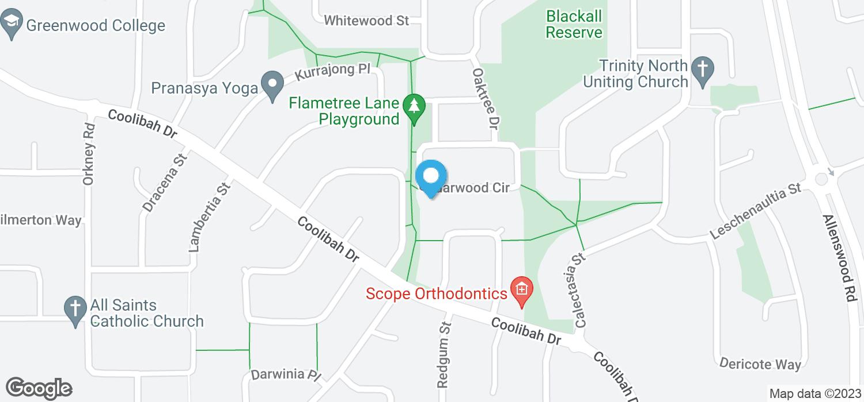 22 Cedarwood Circle, Greenwood