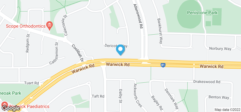 365 Warwick Road, Greenwood