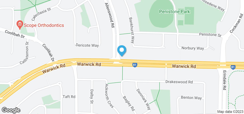 377 Warwick Road, Greenwood