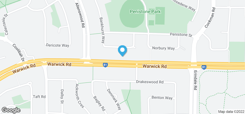 395 Warwick Road, Greenwood