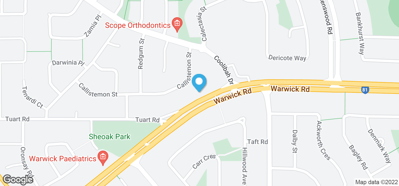 339 Warwick Road, Greenwood