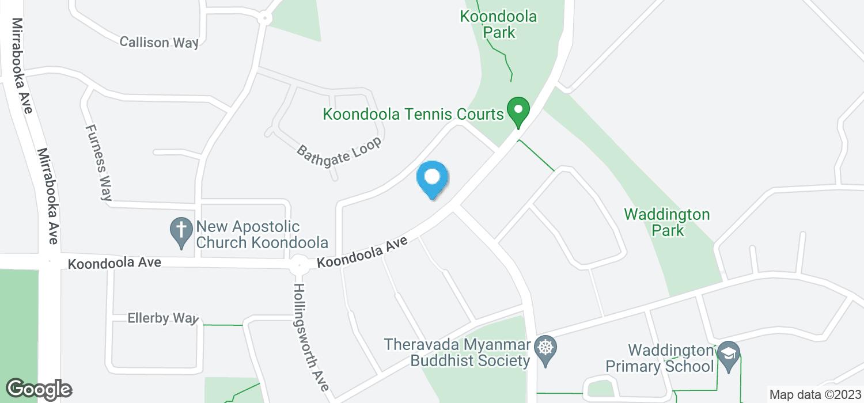 58 Koondoola Avenue, Koondoola