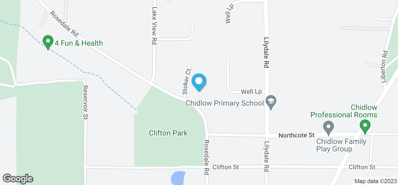 710 Rosedale Road, Chidlow