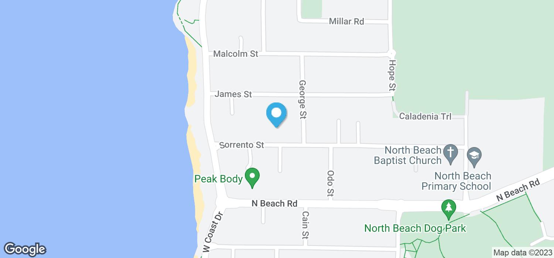 1/19 Sorrento Street, North Beach