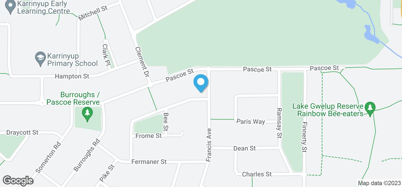 Lot 1/7 Francis Avenue, Karrinyup