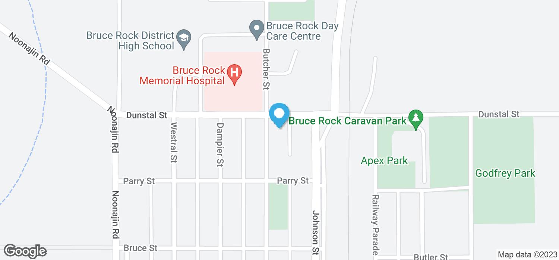 41 Butcher Street, Bruce Rock