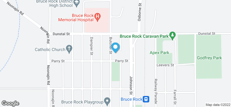 49 Butcher Street, Bruce Rock
