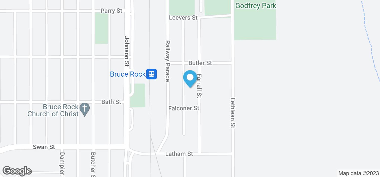 42 Farrall Street, Bruce Rock