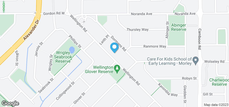 134 Wellington Road, Dianella