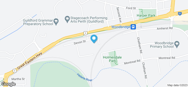 9 Devon Street, Woodbridge