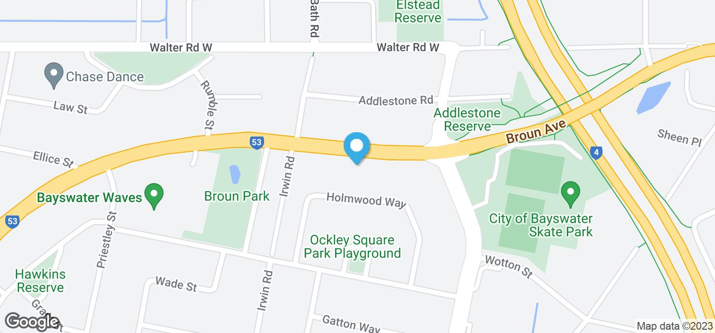 212a Broun Avenue, Embleton