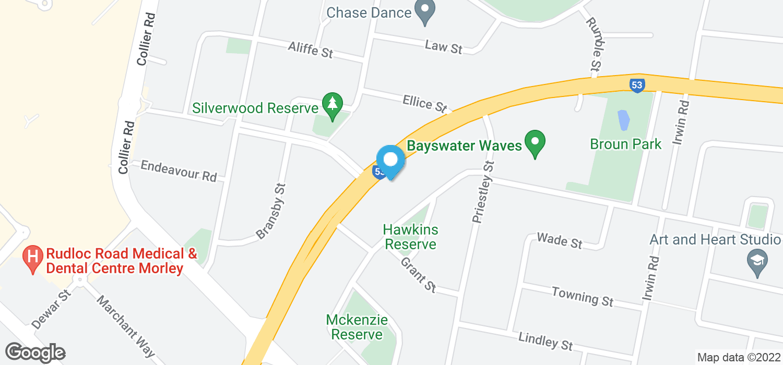 136 Broun Avenue, Embleton