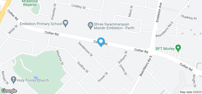164 Collier Road, Embleton