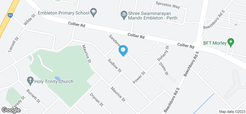 16 Sanderson Street, Embleton