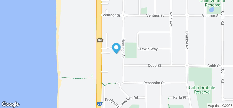 Lot 1/133 Hastings Street, Scarborough