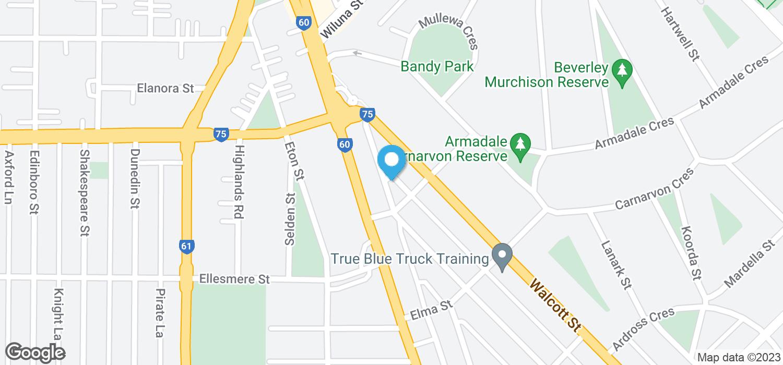 2A Hilda Street, North Perth