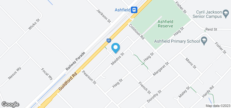 24 Maidos Street, Ashfield