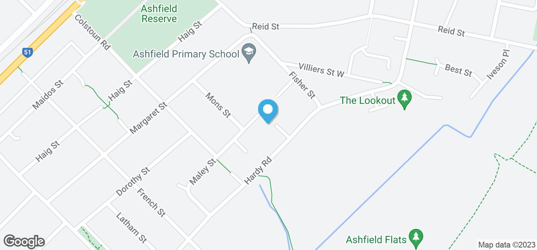 8 Woolcock Court, Ashfield