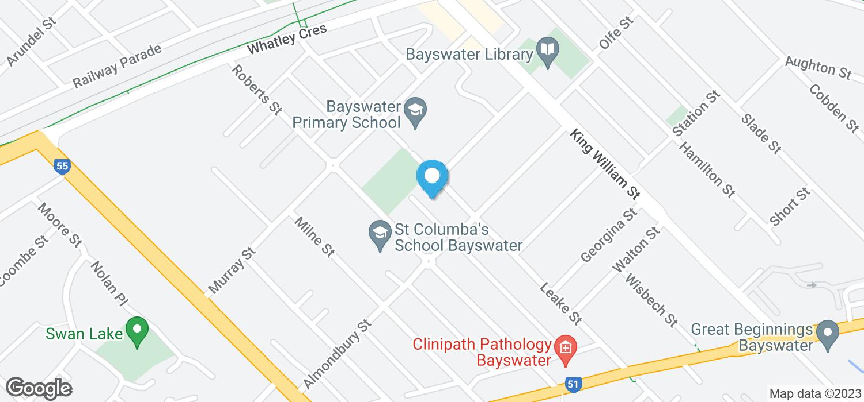 32 Leake Street, Bayswater