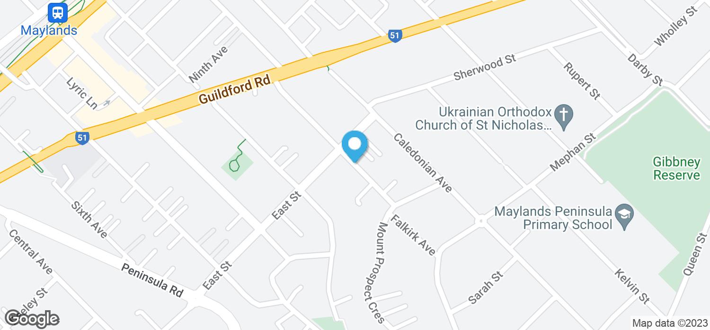 4C Falkirk Avenue, Maylands