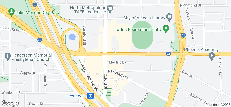 187 Loftus Street, Leederville